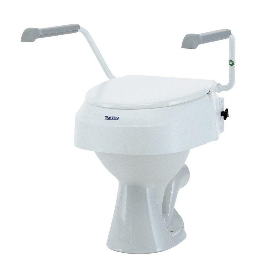 Incroyable Rehausse WC Aquatec 900 | Orvimed Matériel Médical HK-79