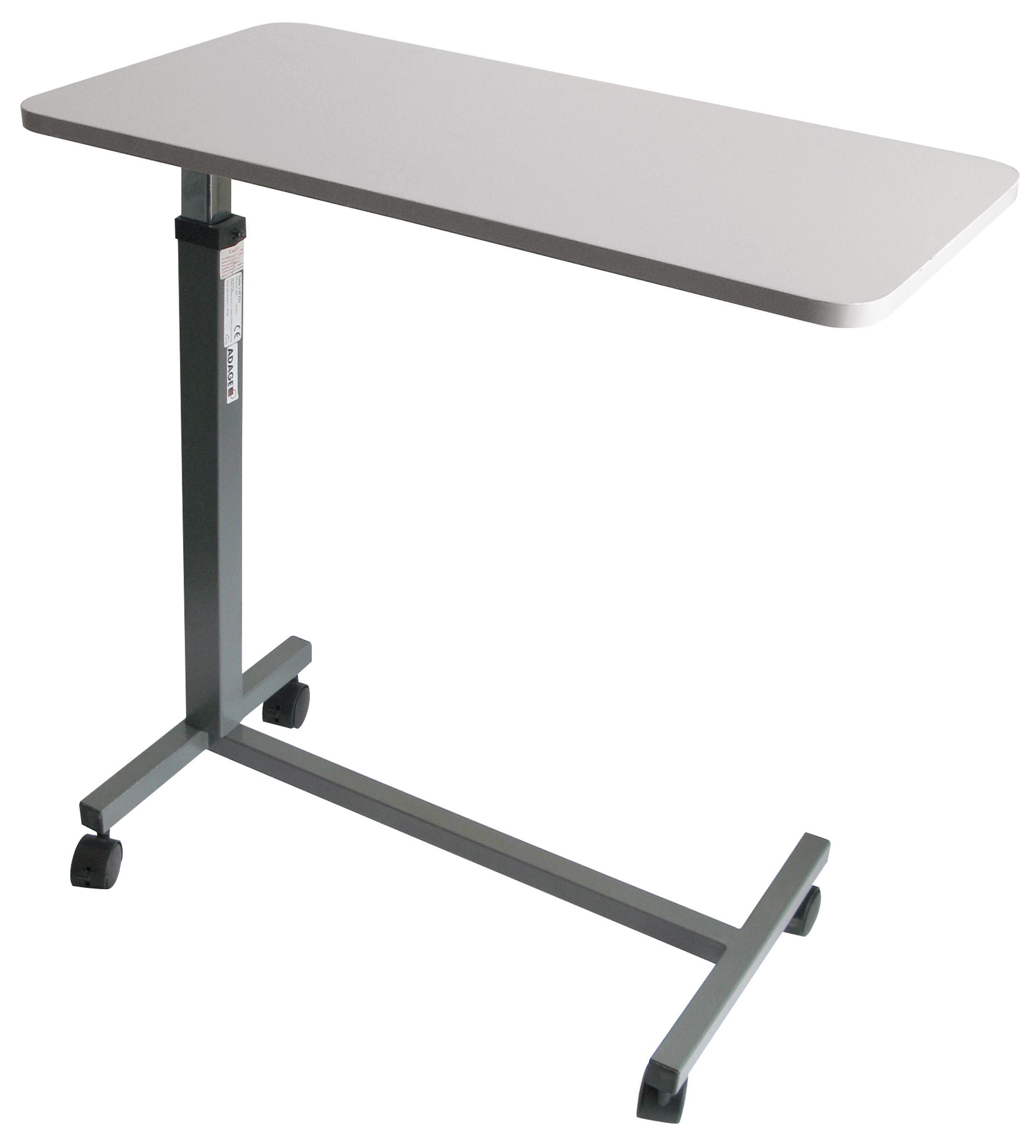 table de lit kauma orvimed mat riel m dical. Black Bedroom Furniture Sets. Home Design Ideas